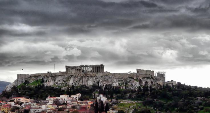 Η Ελλάδα σήμερα: αντέχουμε να υποστούμε τις ζοφερές συνέπειες μιας ζοφερήςκατάστασης που οι ίδιοι δημιουργούμε;