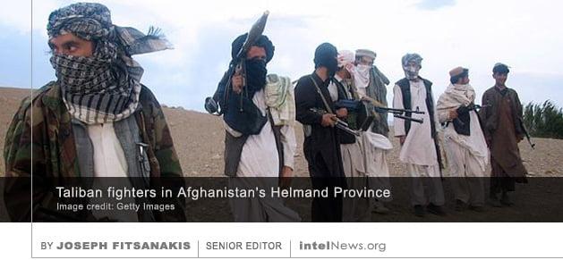 Μέχρι και οι Ταλιμπάν άρχισαν να χρησιμοποιούν drones σε επιχειρησιακό επίπεδο!