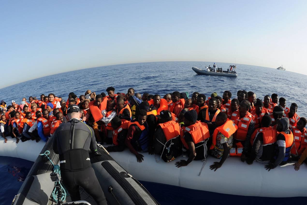 Η Ελλάδα αντιμέτωπη με τον «δούρειο ίππο» της παράνομης μετανάστευσης