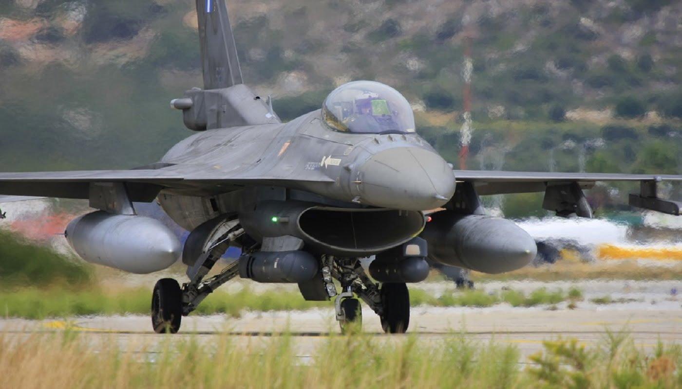 Αποκλειστικό: Τα δύο επιμέρους προγράμματα του εκσυγχρονισμού των F-16 Block.50 της Πολεμικής Αεροπορίας