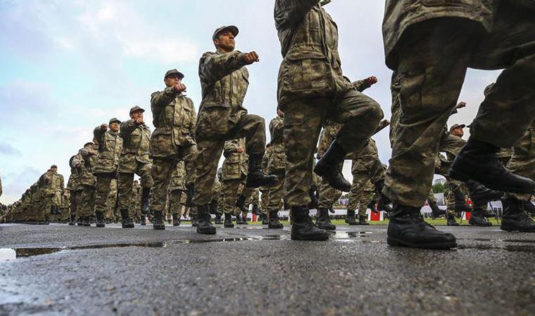Για άλλους 18 μήνες στη Λιβύη τα τουρκικά στρατεύματα