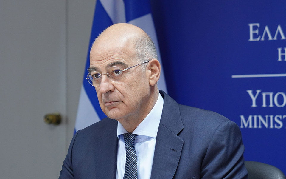 Ν. Δένδιας: Η Ελλάδα δεν έχει λόγους να φοβάται ένα διάλογο με την Τουρκία