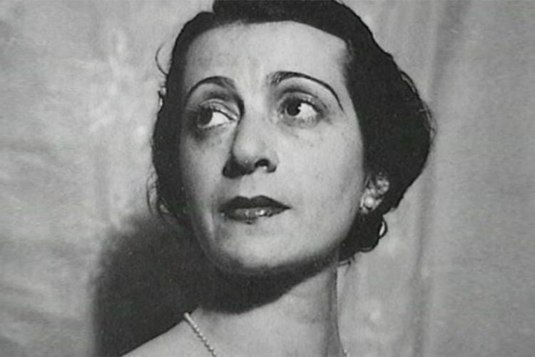 Σαν σήμερα δολοφόνησαν την ηθοποιό Ελένη Παπαδάκη