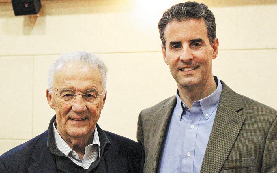 Σύμμαχος της Ελλάδας ο Μπάιντεν