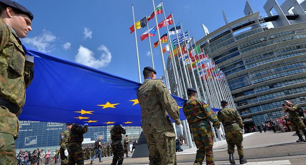 Η «Γαλάζια Πατρίδα» επισπεύδει τον Ευρωστρατό