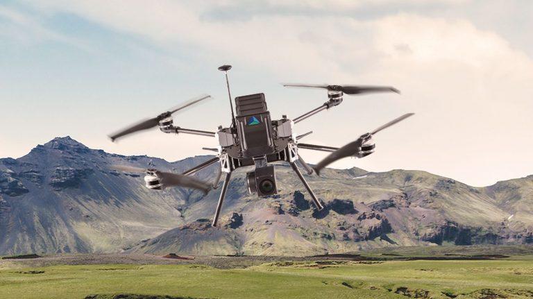 """Micro drones για κάθε στρατιώτη και η ελληνική """"NEM-4 Micro"""" διάσταση"""