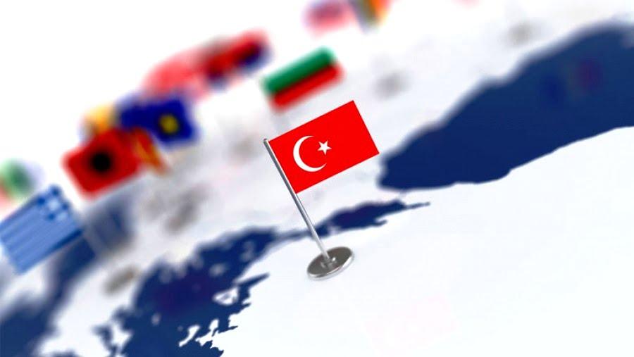 Διευθυντής Επικοινωνίας Ερντογάν: Μέρος της «Γαλάζιας Πατρίδας» η Ανατολική Μεσόγειος
