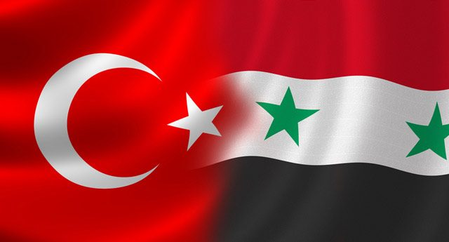 Ανώτερη τουρκική αντιπροσωπεία στη Δαμασκό για συνομιλίες με την κυβέρνηση Άσαντ