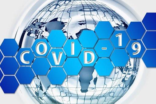 Πανδημία και διεθνείς σχέσεις