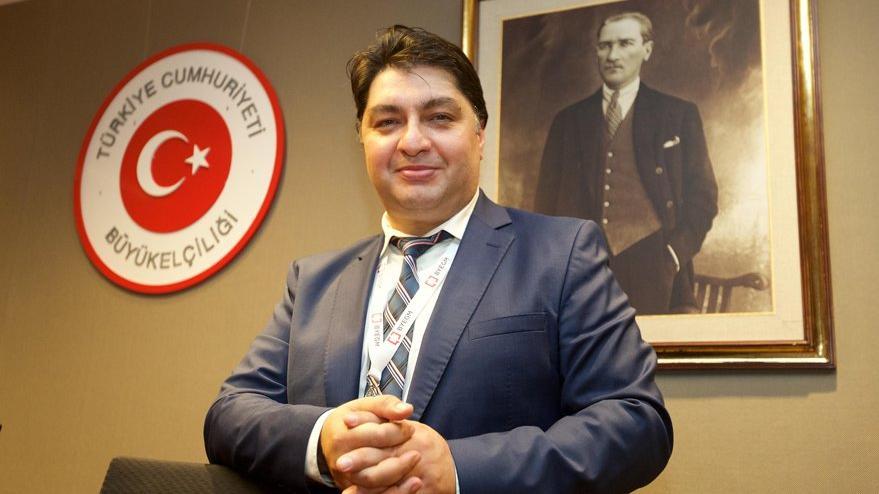 Ποιος είναι ο Τούρκος π. διπλωμάτης μεταφορέας των 100 κιλών ηρωίνης και η σχέση του με το κόμμα του Ερντογάν