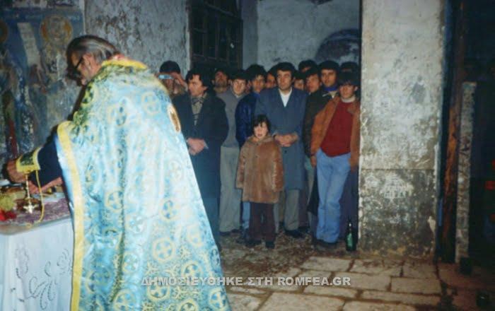 30 χρόνια πριν – Tα πρώτα ελεύθερα Χριστούγεννα στην Αλβανία