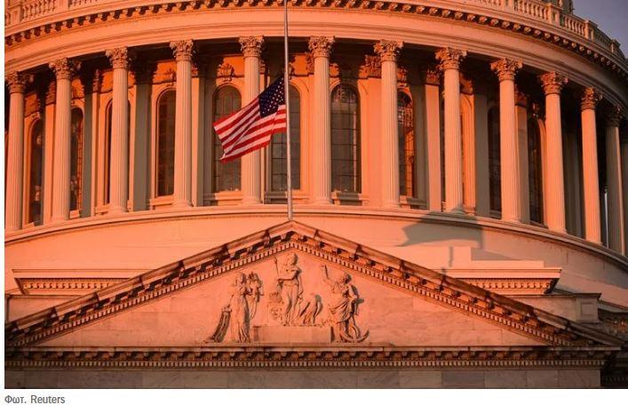 Στη Βουλή των Αντιπροσώπων η πρόταση παραπομπής κατά Τραμπ