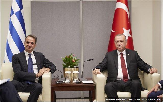 Μας κάνει τη χάρη ο Ερντογάν – Θετικός για συνάντηση με τον Έλληνα Πρωθυπουργό