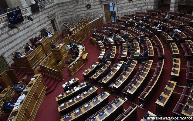 Βουλή: Εγκρίθηκαν οι συμφωνίες για τον αγωγό IGB και το Forum Φυσικού Αερίου της Αν. Μεσογείου