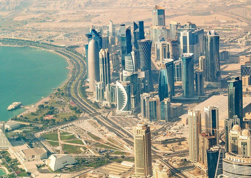 Κουβέιτ: Η Σ. Αραβία ανοίγει ξανά εναέριο χώρο και σύνορα με το Κατάρ