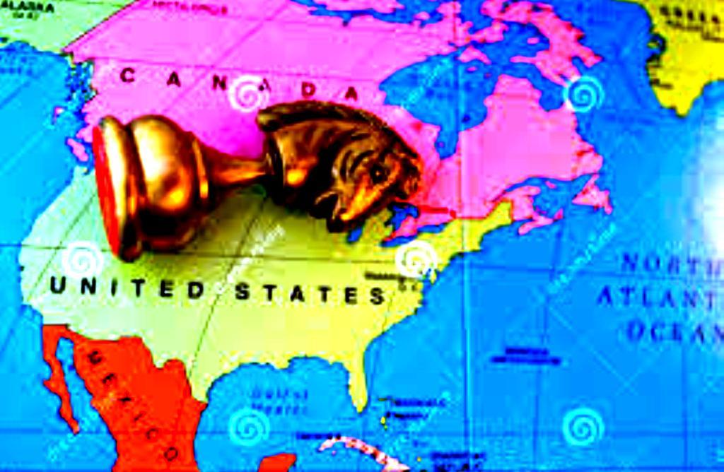 Μετά την ΕΣΣΔ, καταρρέουν οι ΗΠΑ