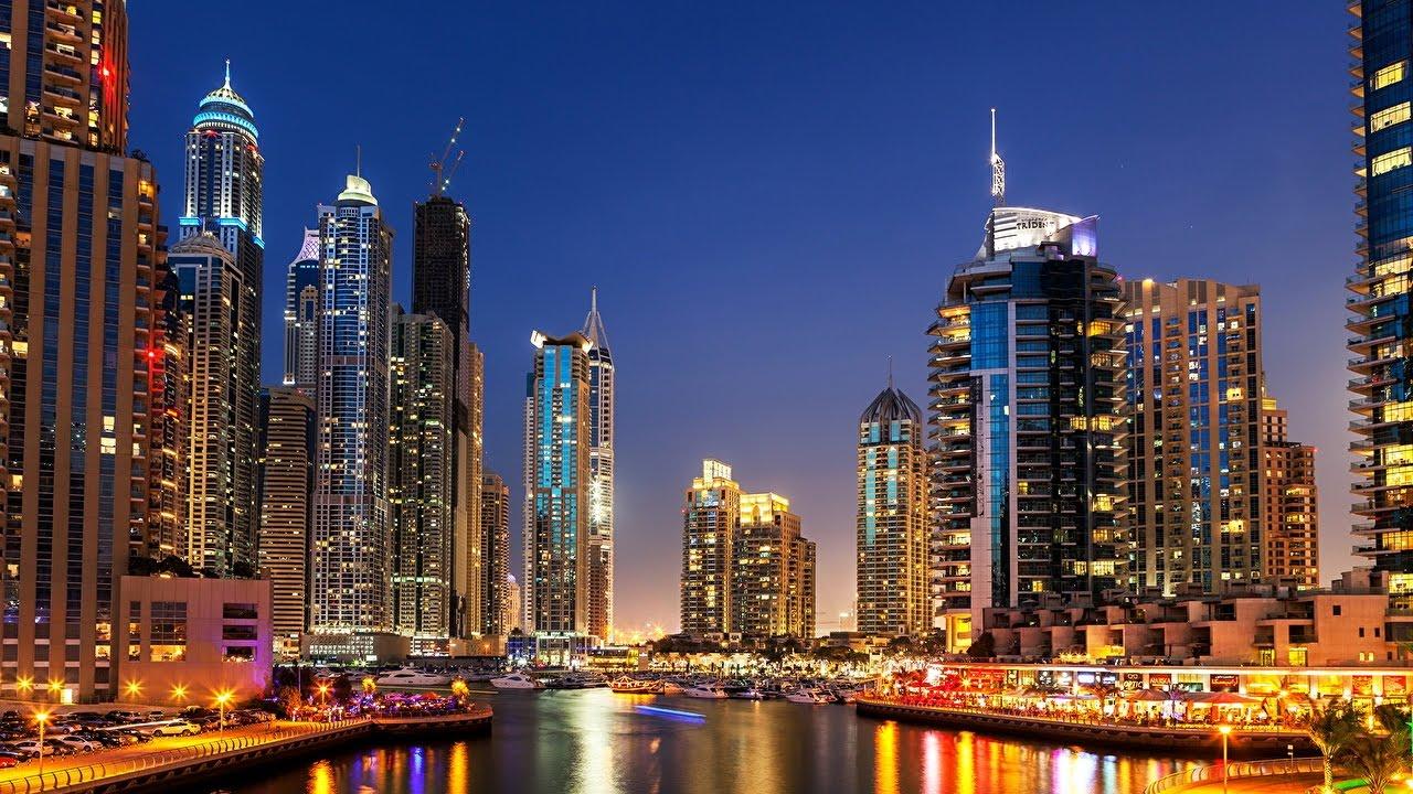 """Ο """"Θύμιος"""" στο Ντουμπάι…"""