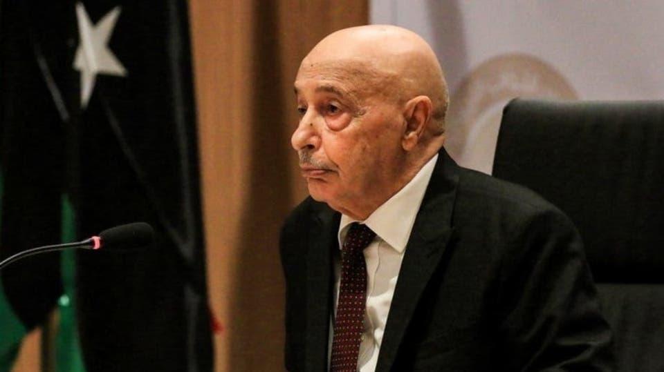 Θα είναι Ακίλα Σάλεχ ο νέος Πρόεδρος της Λιβύης;