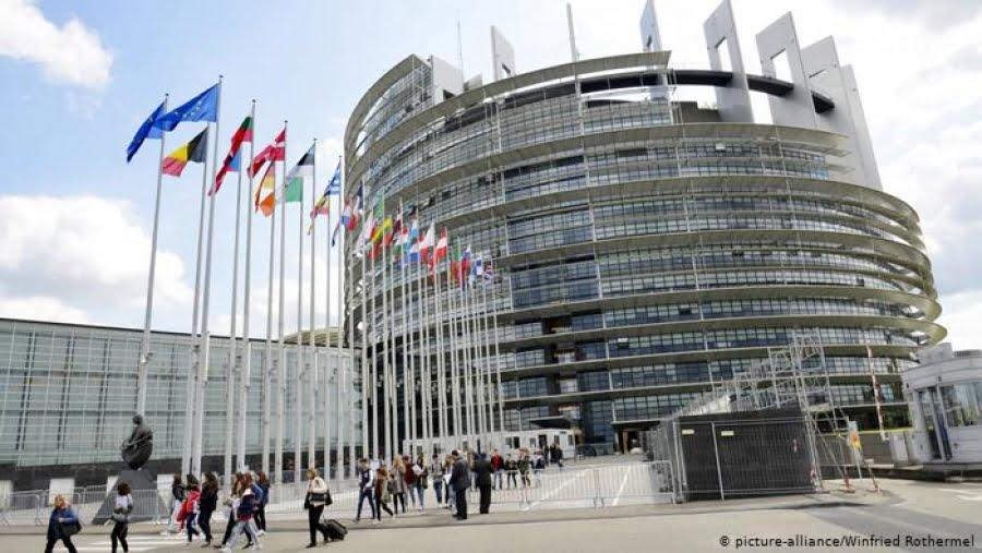 Απόφαση-κόλαφος του Ευρωκοινοβουλίου για την Τουρκία