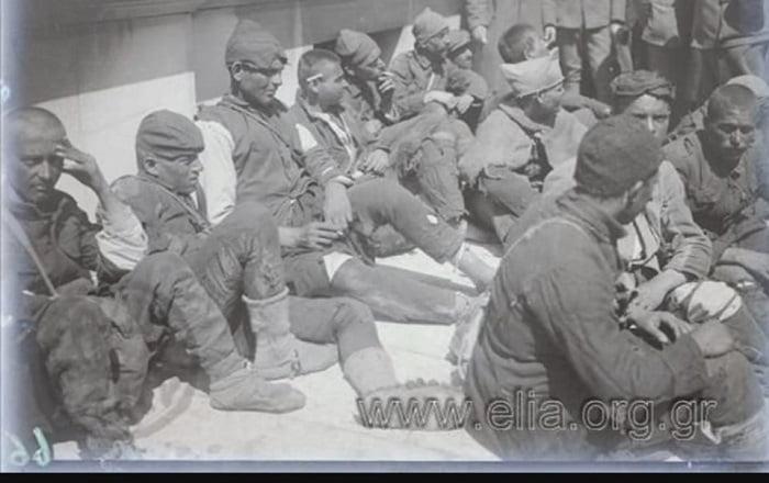 Μία άγνωστη τραγωδία: Οι Έλληνες αιχμάλωτοι στην Τουρκία μετά το 1922
