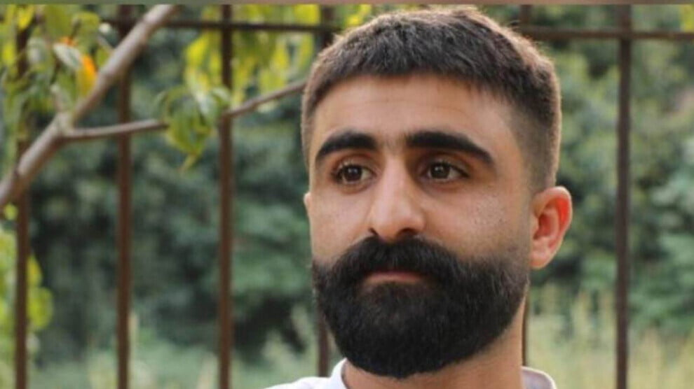 Η τουρκική αστυνομία συνέλαβε τον δημοσιογράφο Μεχμέτ Ασλάν του φιλοκουρδικού Mezopotamya News