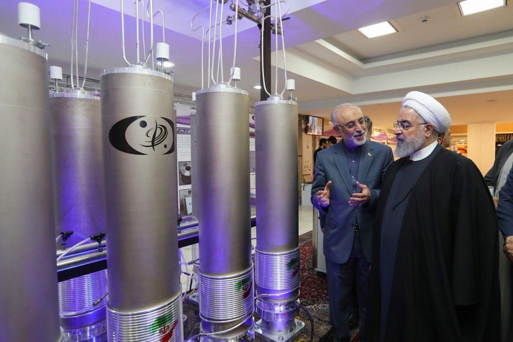 Τι είναι το εμπλουτισμένο ουράνιο που ξανάρχισε να παράγει το Ιράν