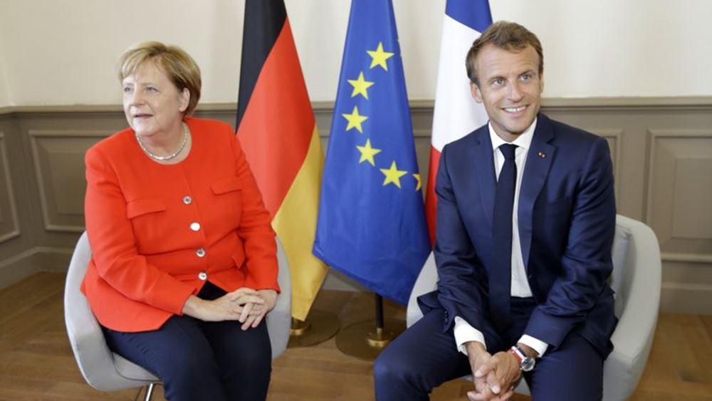 Η Γαλλία σηκώνει μόνη της το βάρος της χάραξης της Εξωτερικής Πολιτικής της Ε.Ε.