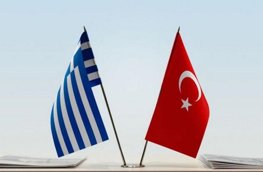 Ολοκληρώθηκε η συνάντηση των τεχνικών κλιμακίων Ελλάδας – Τουρκίας