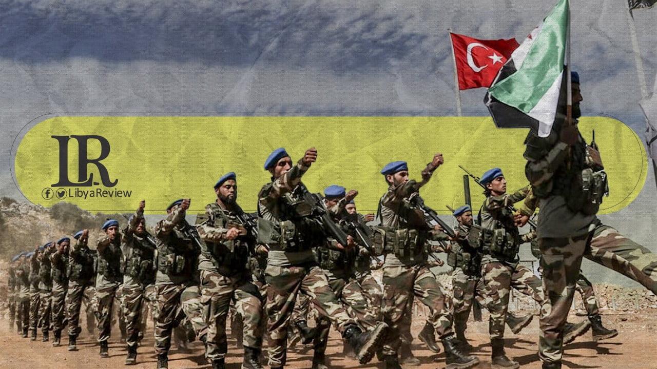 Πότε θα φύγουν οι μισθοφόροι στη Λιβύη;