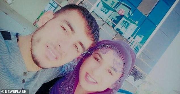 Άγρια ήθη στην Τουρκία: Η οικογένεια έσφαξε την κόρη, που το είχε σκάσει, έσφαξαν και βίασαν τον εραστή της