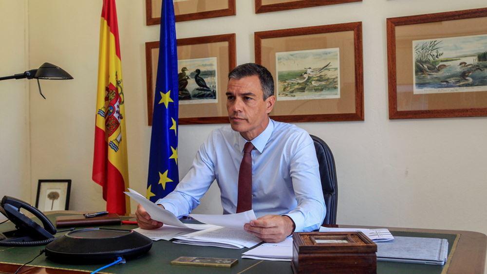 Η Ισπανία πρώτα είπε όχι στις κυρώσεις και τώρα θέλει βελτίωση των σχέσεων με την Τουρκία