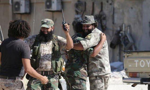 Ντοκουμέντα από τη Συρία στον ΟΗΕ: Το Δίκτυο της Άγκυρας για στρατολόγηση και μεταφορά ισλαμιστών μισθοφόρων στην Λιβύη