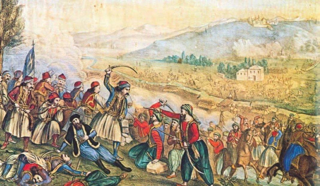 Νεομάρτυρες: Με το αίμα τους διατήρησαν ζωντανό τον Ελληνισμό