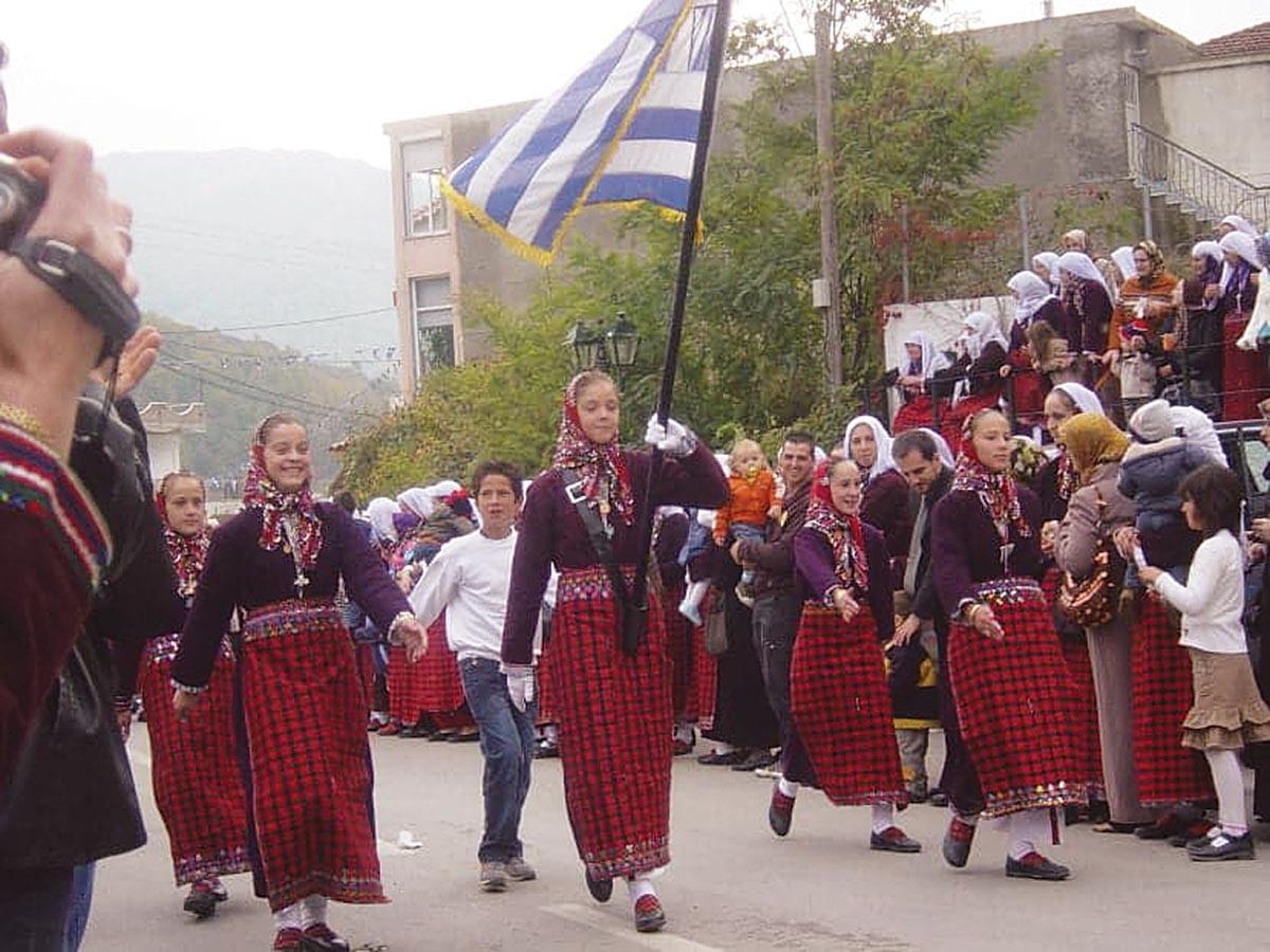 Η δυστυχία του να είσαι Έλληνας Πομάκος!