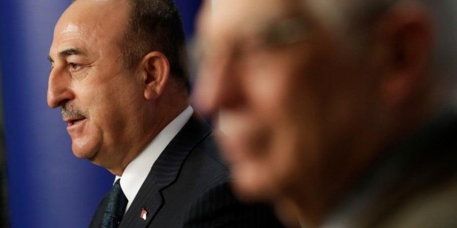 Reuters: Η Τουρκία φοβάται ότι η ΕΕ θα ακολουθήσει τις κυρώσεις των ΗΠΑ