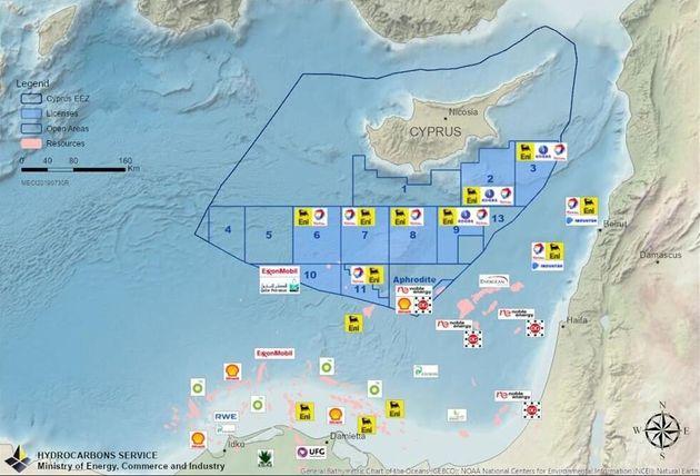 Τσαβούσογλου εφ' όλης της ύλης για Κύπρο και Ελλάδα: Τα δικά μου δικά μου και τα δικά σου δικά μου