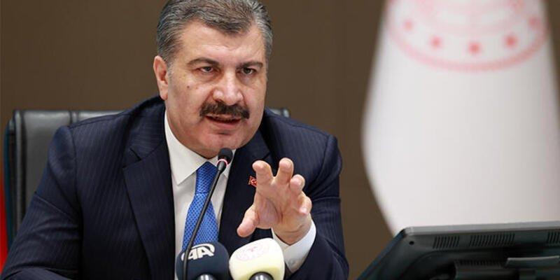 Υπουργός Υγείας Τουρκίας: Ο μεταλλαγμένος υιός εντοπίστηκε στην Τουρκία