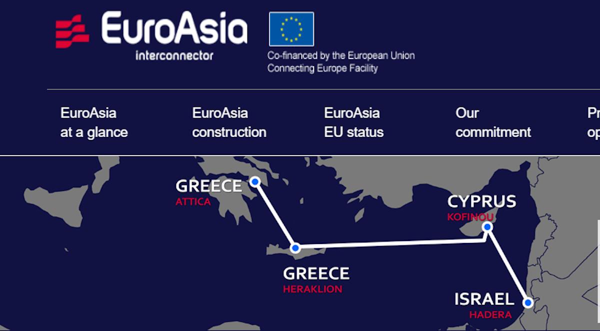 """«Κύπρος – Από το """"οικονοµικό θαύµα"""" στην ενεργειακή ανεξαρτησία»"""