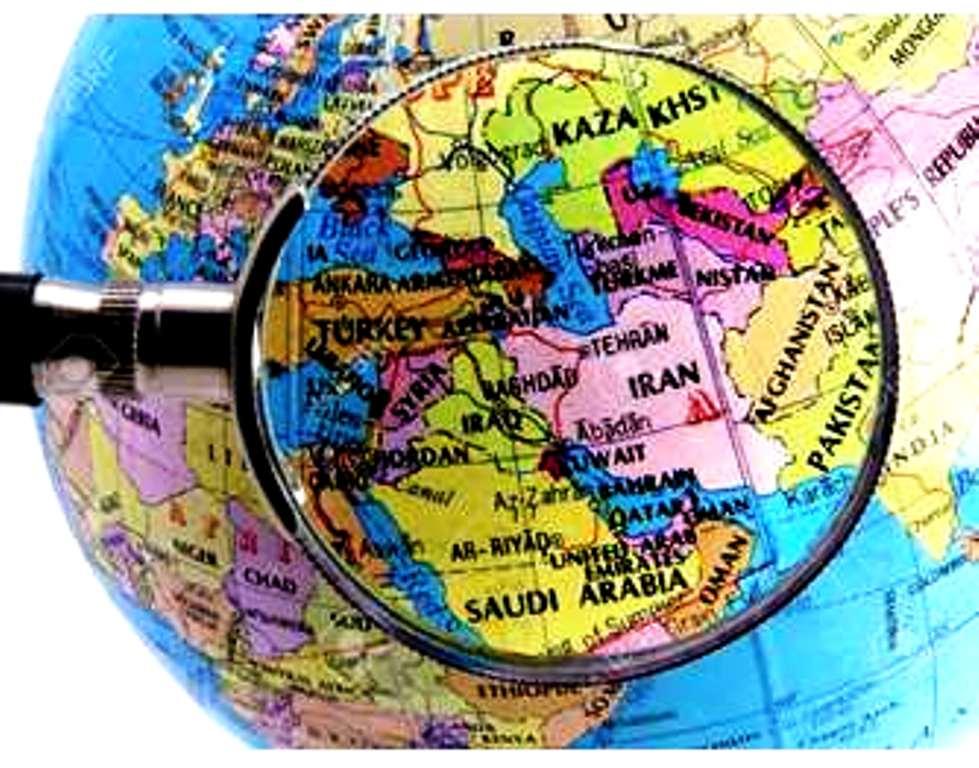 Ο σεΐχης Ροχανί σπέρνει ζιζάνια στη Μέση Ανατολή