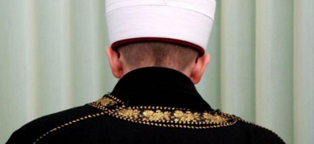 Απόφαση απέλασης κατά του Τούρκου ιμάμη από το Βέλγιο