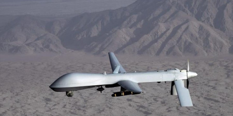 Μεγάλες στρατιωτικές ασκήσεις με εκτεταμένη χρήση drones ανακοίνωσε το Ιράν