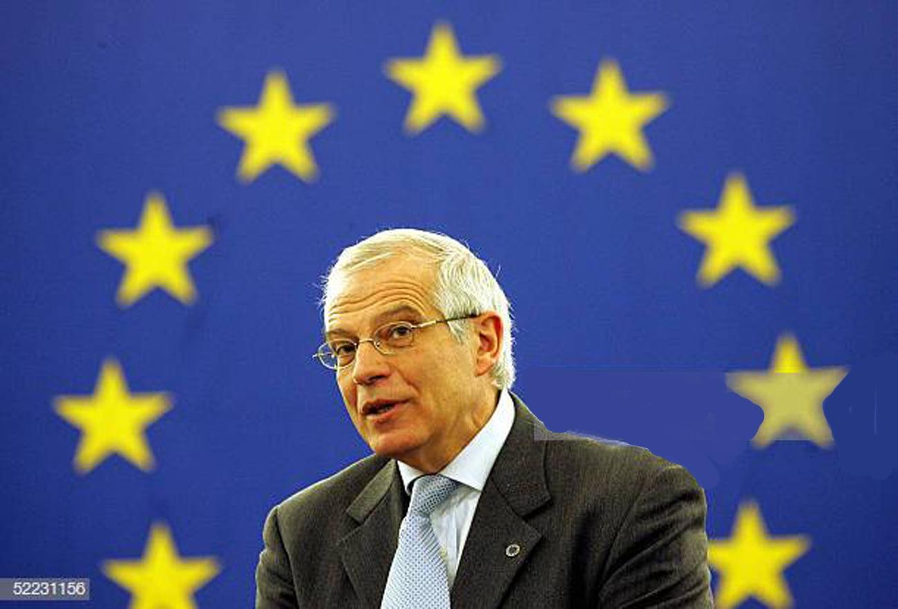 Η Έκθεση Μπορέλ με το ενισχυμένο «μαστίγιο» και το «Τουρκικό Πρόβλημα» της Ευρώπης