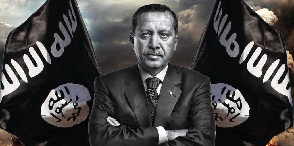 Οι ΗΠΑ βγάζουν στη σέντρα την Τουρκία: Είναι η πιο σημαντική οικονομική βάση του ISIS