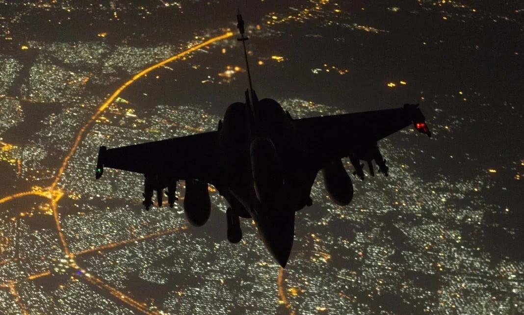 Έρχεται αμυντική συνεργασία Γαλλίας – Ελλάδας κόντρα στον Ερντογάν – Rafale πάνω από την Αθήνα την 25η Μαρτίου – Οι τελευταίες εξελίξεις για τις φρεγάτες