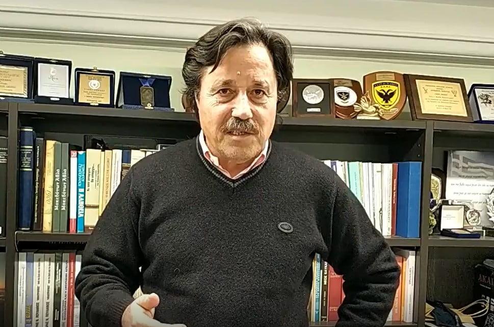 Ο Σάββας Καλεντερίδης σας καλεί να εγγραφείτε στις ειδοποιήσεις του Infognomonpolitics.gr