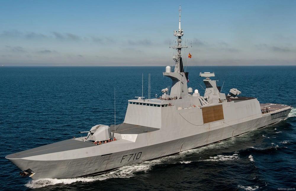 Ψάχνουν συνταγή αλά Rafale στο Πολεμικό Ναυτικό! Γαλλική πρόταση για φρεγάτες