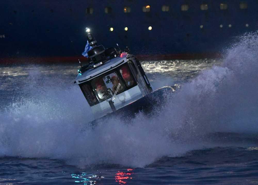 «Πόλεμος» της τσιπούρας – «Επεισόδιο» στα Ίμια: Τουρκική ακτοφυλακίδα συγκρούστηκε με πλοίο του Λιμενικού