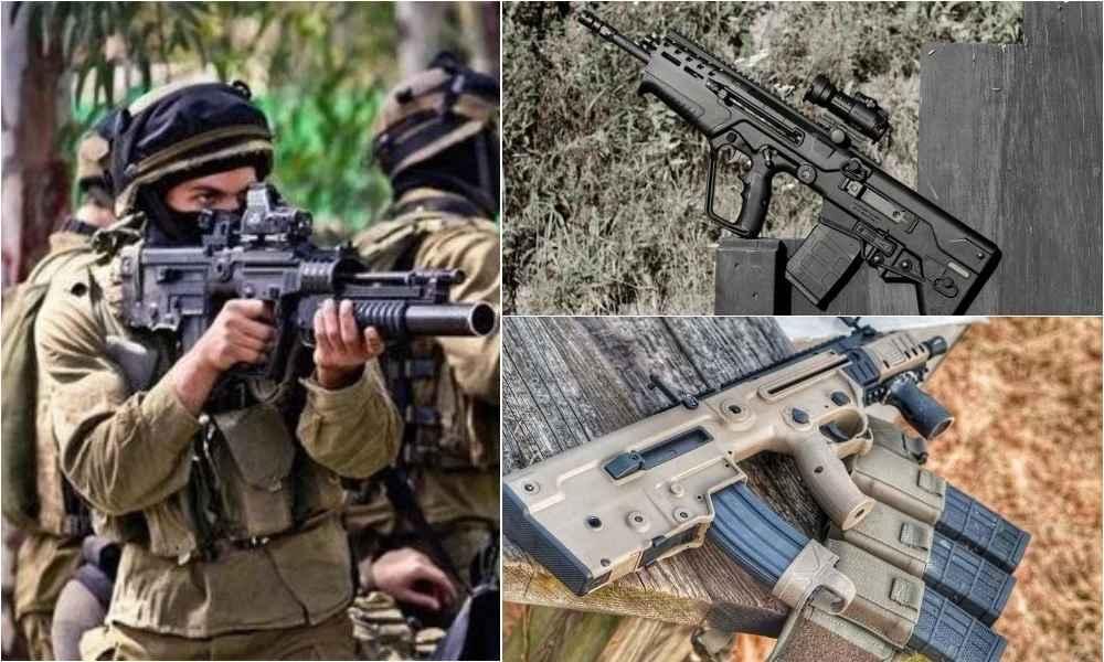 Δοκιμές για το νέο «Εθνικό όπλο»: Οι υποψηφιότητες και όλα τα δεδομένα για το όπλο που θα αντικαταστήσει το G3
