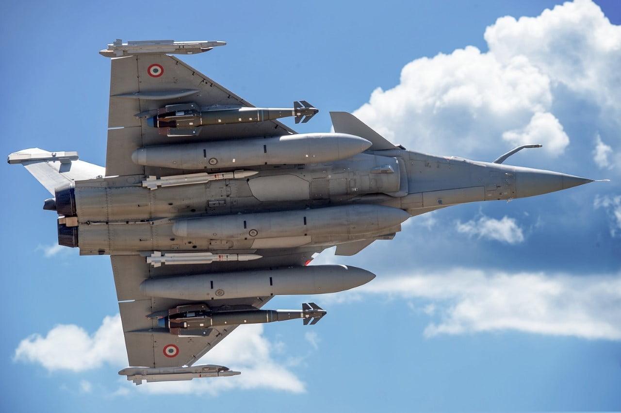 Νέα εποχή για την Πολεμική Αεροπορία: Τα Rafale αλλάζουν τις ισορροπίες με την Τουρκία -Η Φλοράνς Παρλί στον πρωθυπουργό για φρεγάτες και στρατηγική συνεργασία