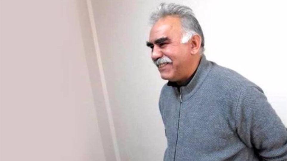 Δικηγόροι υποβάλλουν αίτημα για συνάντηση με τον Οτζαλάν